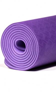 TPE ECO Yogamat 5mm