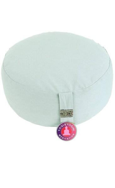 Meditation Cushion Basic - Celadon