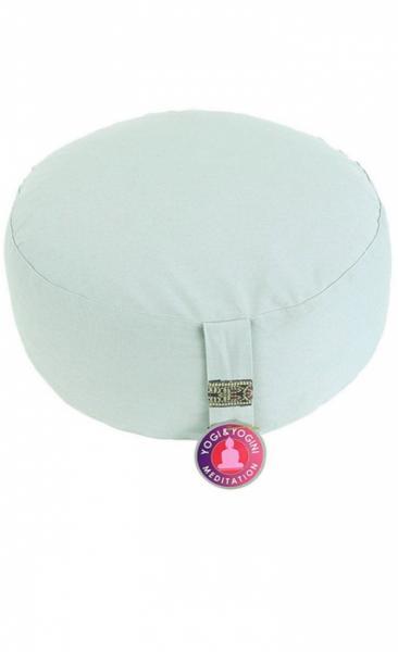 Meditation Cushion Basic - Celadon - 1