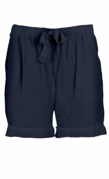 Soft Shorts - Night Blue