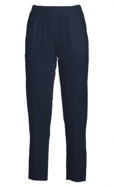 Slim Fit Jogger - Night Blue