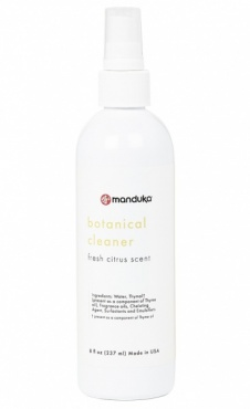 Manduka Botanical Mat Cleaner