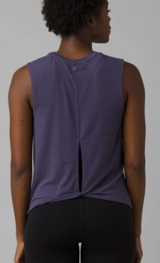 PrAna Rogue Sleeveless - Astral Night