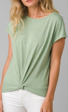 PrAna Pacific Drift Top - Beach Glass