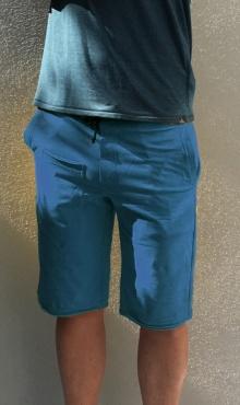 Backside Shorts Surf Blue