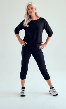 Asquith Crop Pant