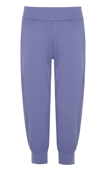 Asquith Crop Pant - Azure