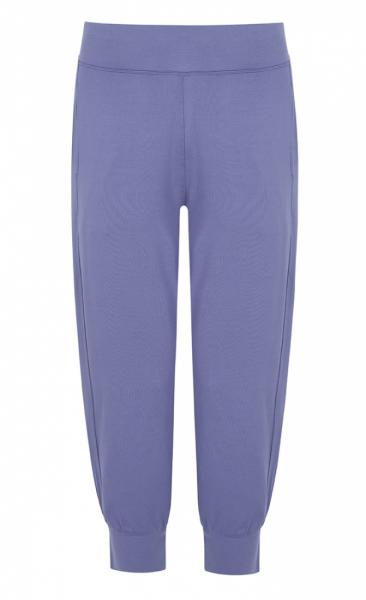 Asquith Crop Pant - Azure - 1