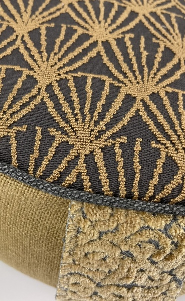Meditation Cushion Palm d'Or