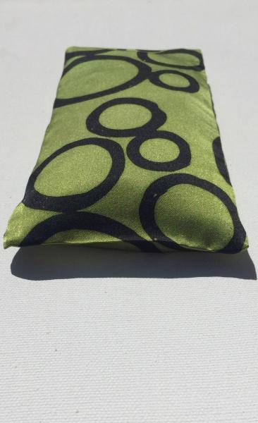 Eye Pillow Retro O - Fresh Green