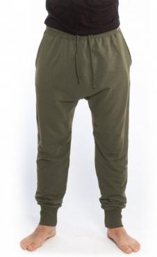 Mudra Pants Dark Olive