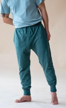 Mudra Pants Arctic Blue