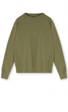 10Days The Perfect Sweater - Olive