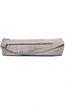 Yoga Mat Bag Herringbone
