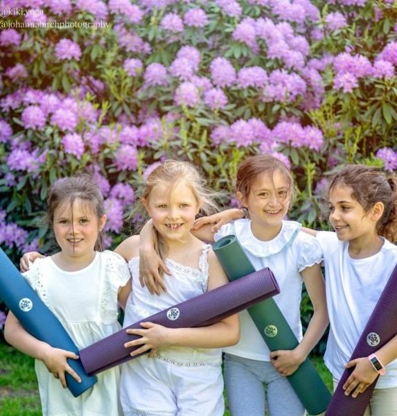 Manduka PRO Kids Yoga Mat - Indulge - 2