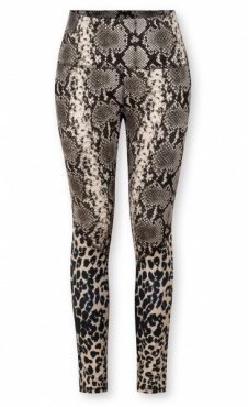 10Days Leopard-Snake Yoga Legging