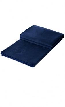 Manduka eQua Towel  2 mtr Midnight