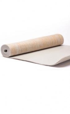 Jute Yoga Mat 5mm
