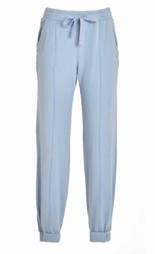 Cosy Jogger Pants - Skyway Blue
