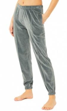 Mandala Velvet Jersey Soft Pants