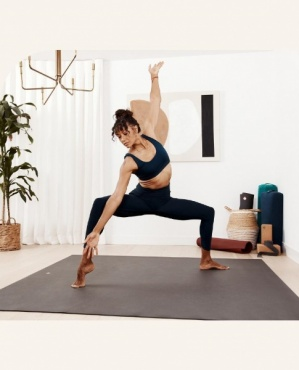 Manduka PRO Long & Wide Yoga Mat