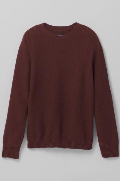North Loop Sweater - Clove - 4
