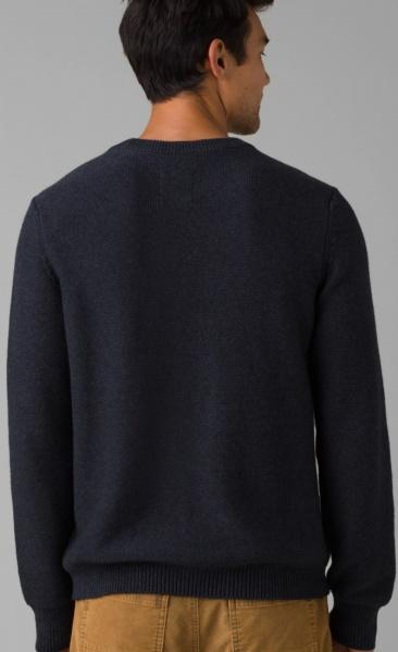North Loop Sweater Nautical - 2