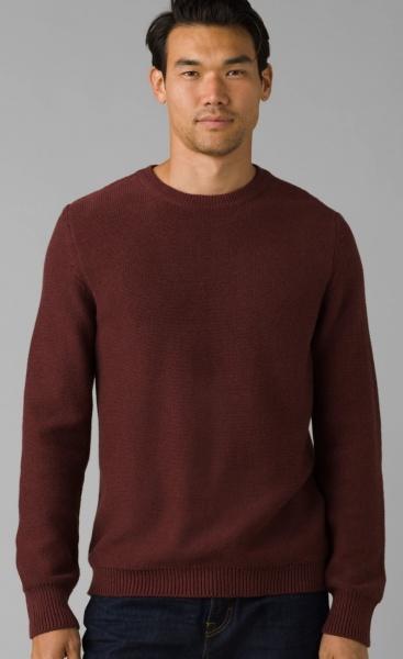 PrAna North Loop Sweater - Clove
