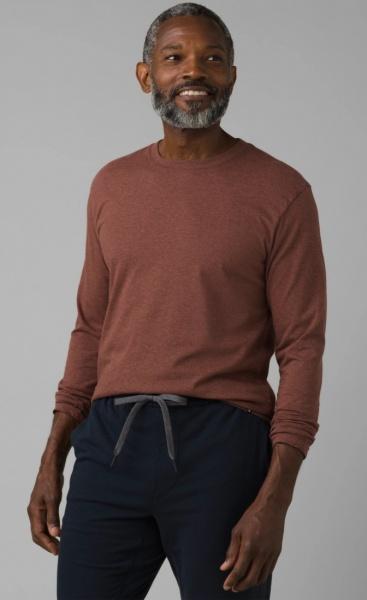 PrAna Longsleeve Shirt - Clove