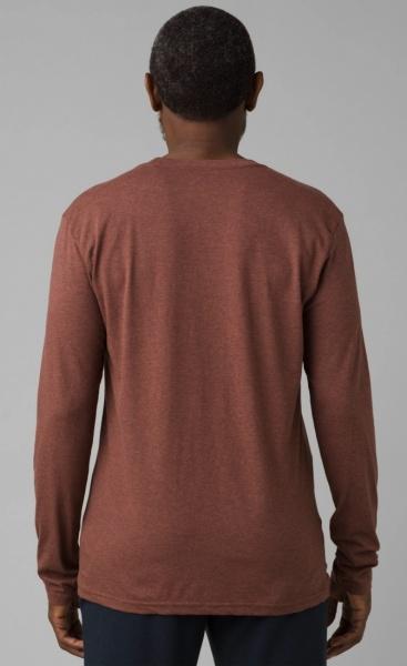 PrAna Longsleeve Shirt - Clove - 2