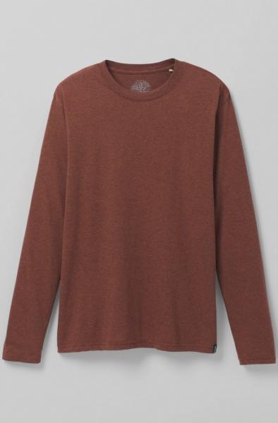 PrAna Longsleeve Shirt - Clove - 3