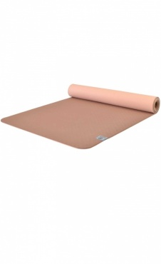 Love Generation ECO Yoga Mat 5mm Terra