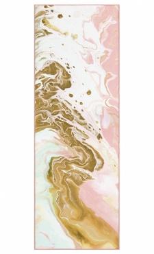 Ocean Swell Manduka Yoga Towel