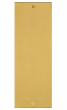 Gold Yogitoes Yoga Towel
