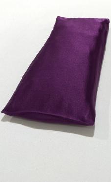 Eye Pillow Purple BIG