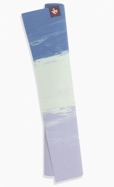 Manduka eKO Travel Mat lavender Stripe