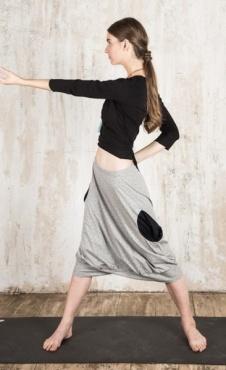 Yoga Skirt Dot