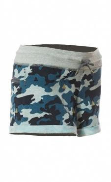 Mantra Shorts