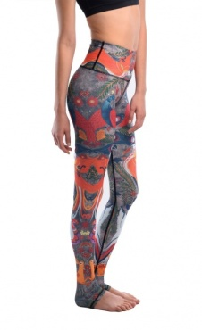 Yoga Leggings Diiso