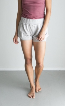 Pune Yoga Shorts