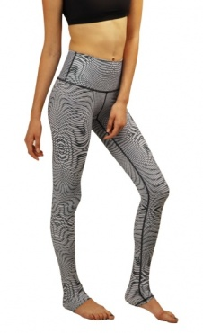 Yoga Leggings Snake