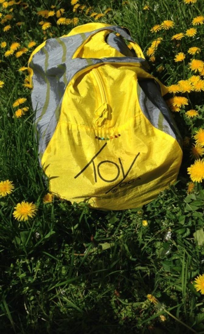 Yoga Mat Travel Bag Yellow Grey Sale Yoga Specials