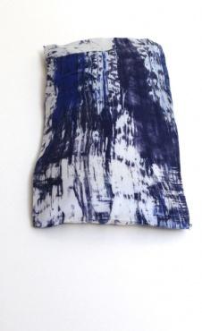 Oogkussen Mystique Blue