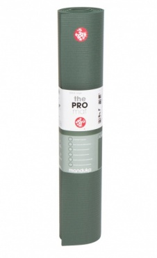 Manduka THE PRO - Black Sage