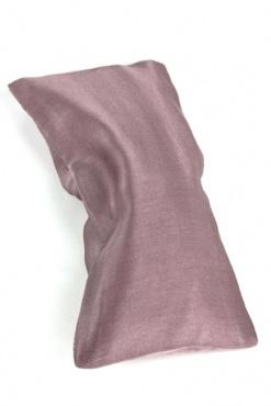 Oogkussen Classic Pink