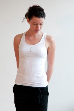 Tiffany yoga top