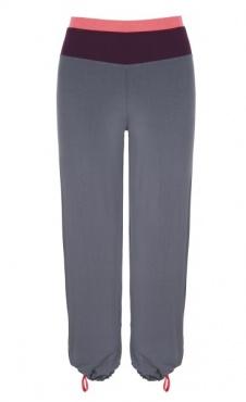 Lotus Cuff Pants