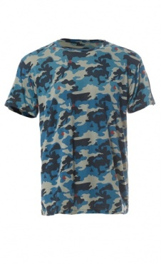 Mens Breath Shirt